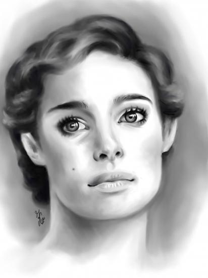 Natalie Portman por kristel